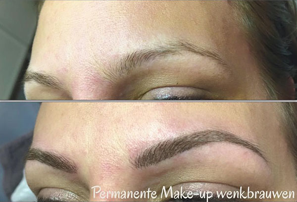 Permanente-make-up-wenkbrauwen
